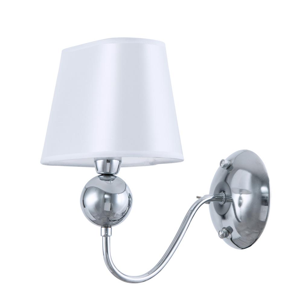 Бра Arte Lamp TURANDOT A4012AP-1CC недорого