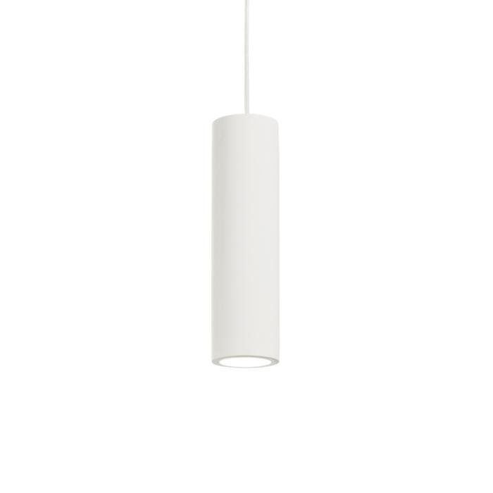 Светильник Ideal Lux OAK SP1 ROUND BIANCO