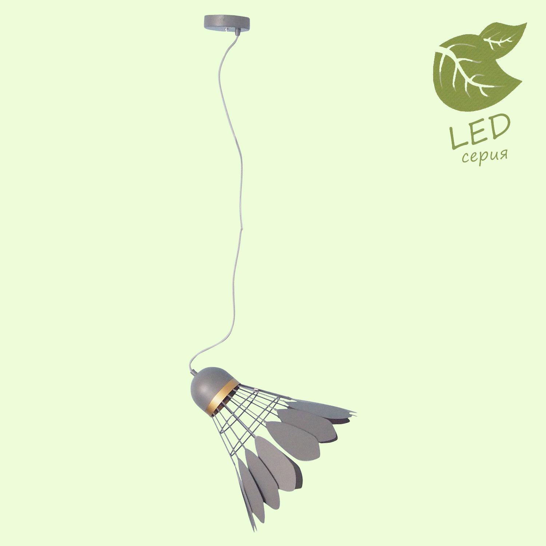 Светильник Lussole BRISTOL GRLSP-8070 подвесной светильник lussole loft bristol grlsp 8069
