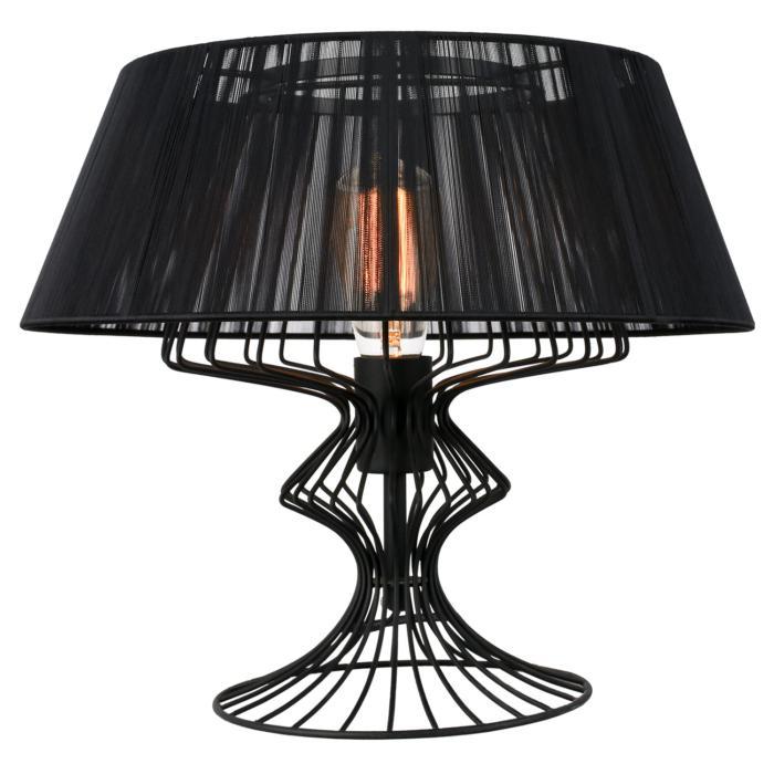 Настольная Лампа Lussole CAMERON LSP-0526