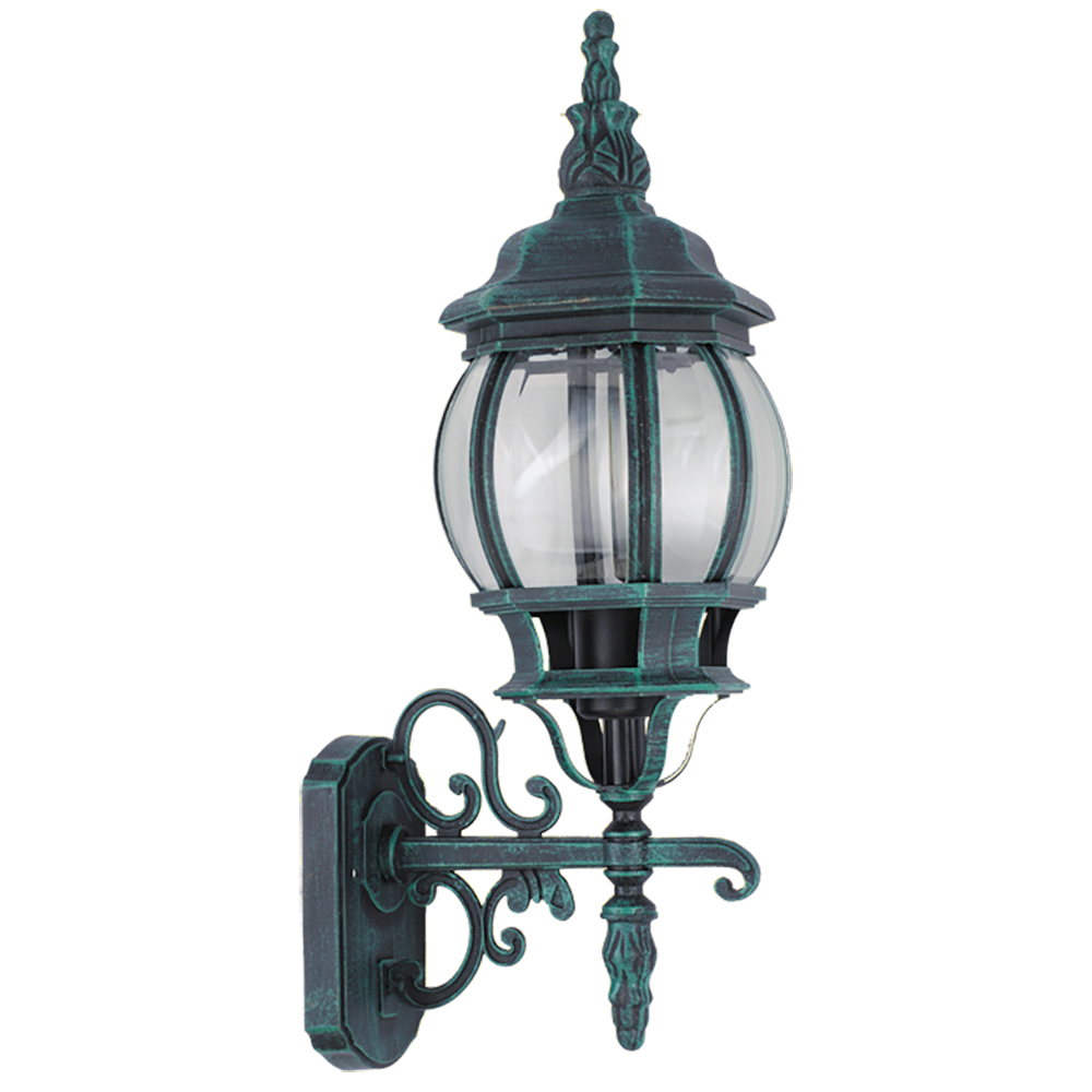 Фото - Уличный светильник Arte Lamp ATLANTA A1041AL-1BG уличный светильник arte lamp atlanta a1041al 1bn