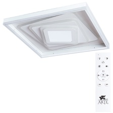 Светильник Arte Lamp Multi-space A1433PL-1WH