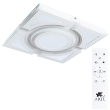 Светильник Arte Lamp MULTI-SPACE A1430PL-1WH