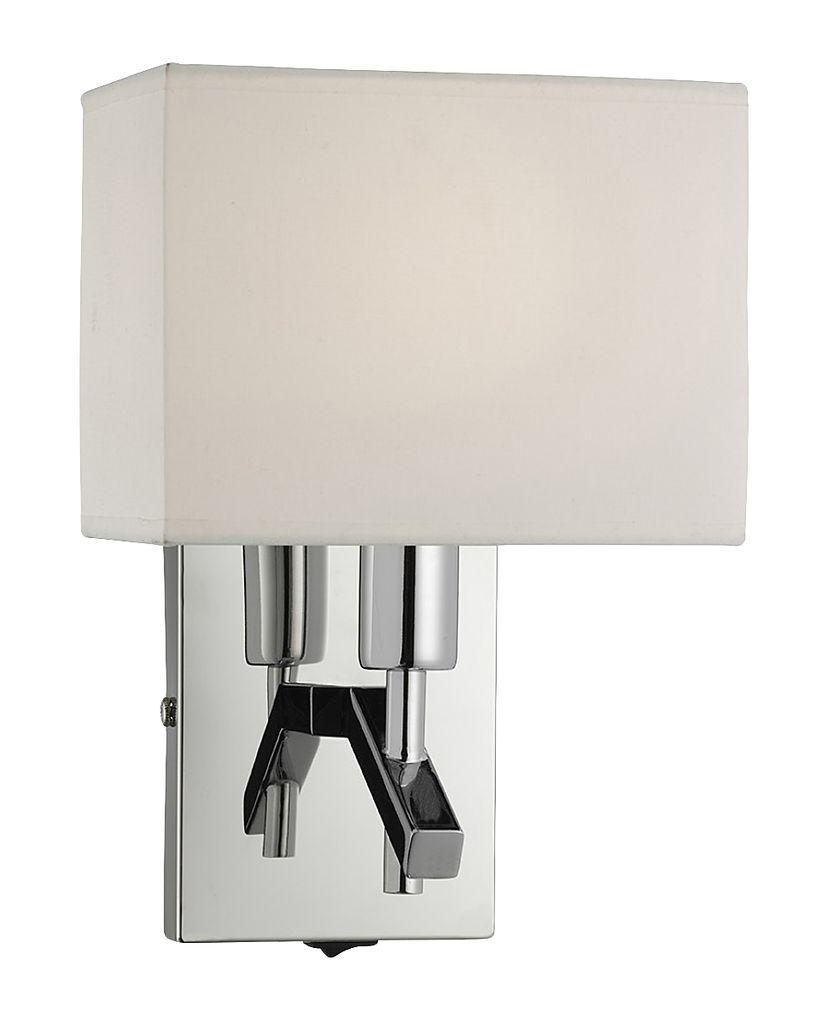 Бра Omnilux LATINA OML-61801-01 бра omnilux champsaur oml 38501 02 с выключателем 120 вт
