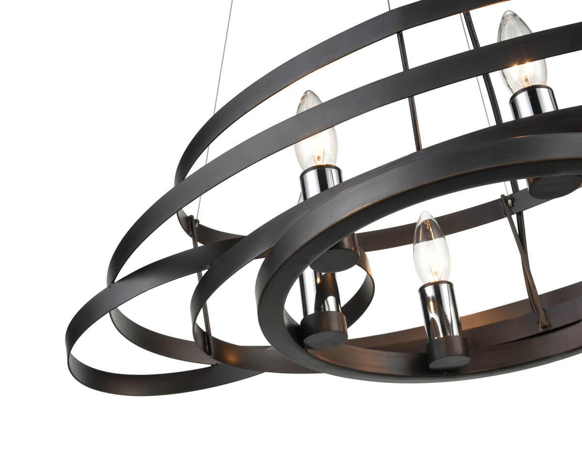 Огромный выбор люстр и светильников - магазин «Электра»