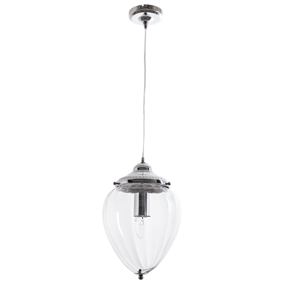 Светильник Arte Lamp RIMINI A1091SP-1CC светильник arte lamp a1091sp 1ab rimini