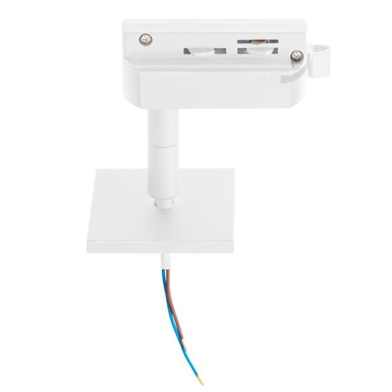 Трековое крепление с 1-фазным адаптером Lightstar ASTA 592256