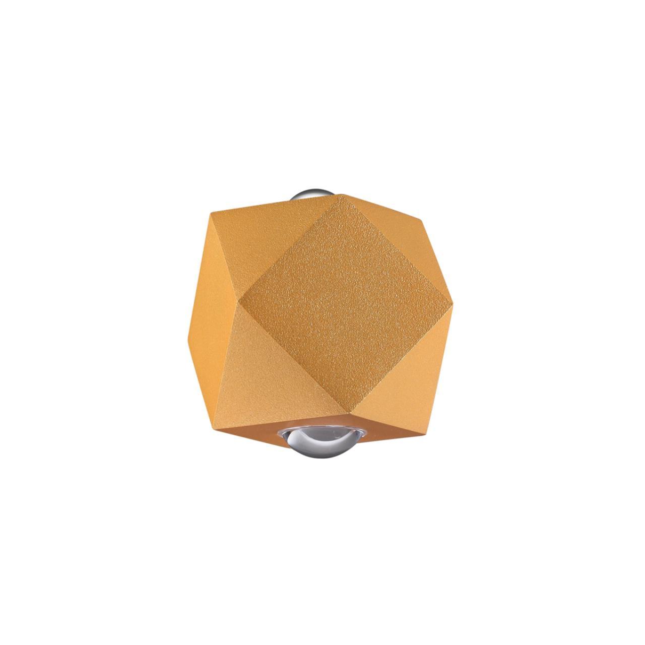 Светильник Odeon Light HIGHTECH 4220/4WL настенный светильник odeon light diamanta 4220 4wl