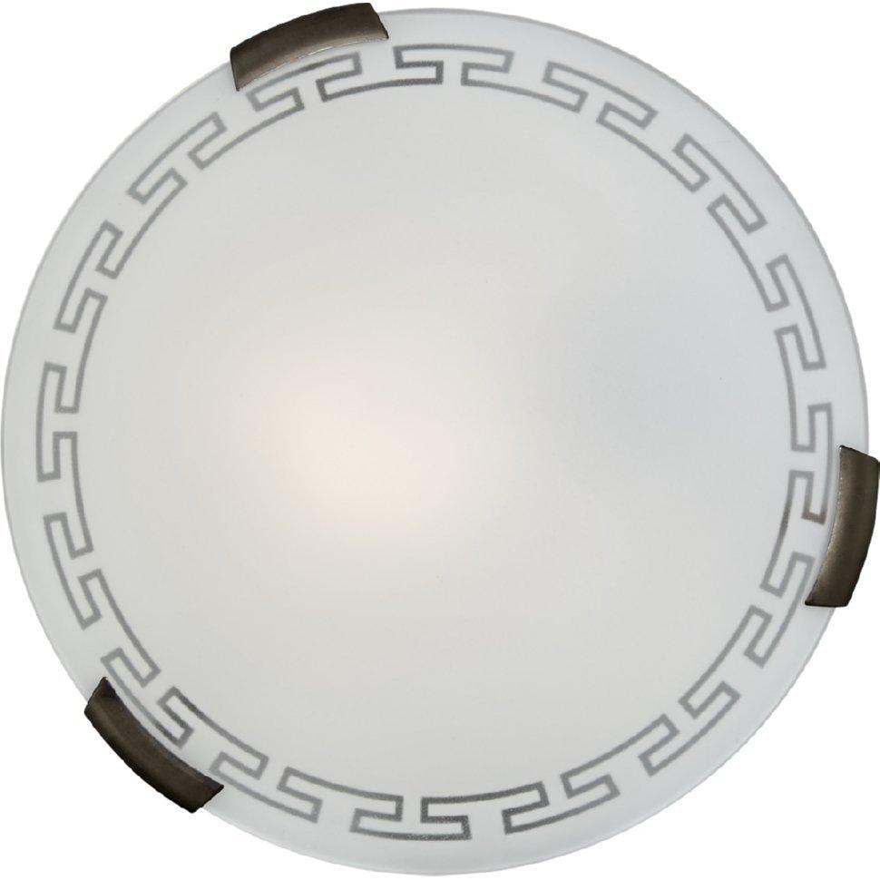 Светильник Sonex GRECA 361 светильник без эпра сонекс greca 361 d 50 см e27