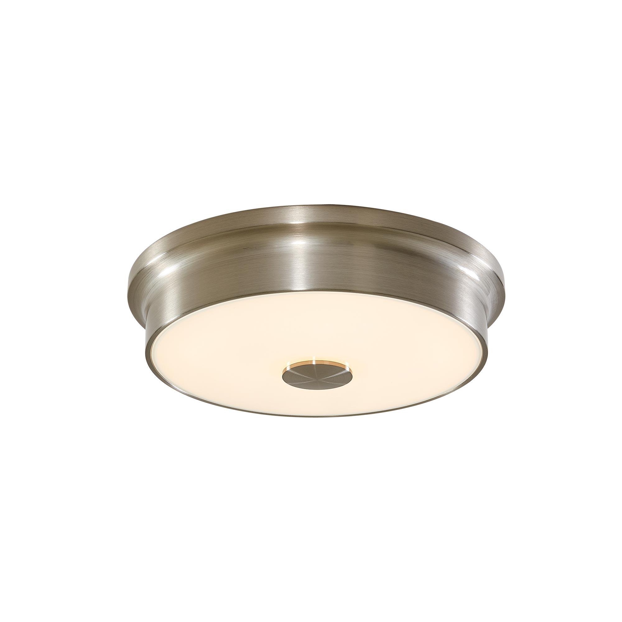 Светильник Citilux ФОСТЕР-2 ХРОМ CL706221