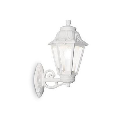 Уличный Светильник Ideal Lux ANNA AP1 BIG BIANCO