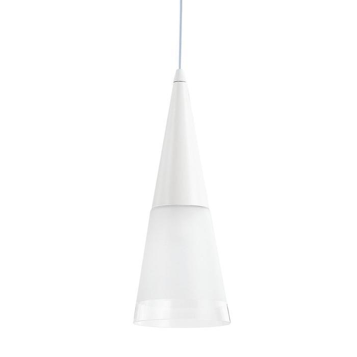 Светильник Ideal Lux CONO SP1 BIANCO