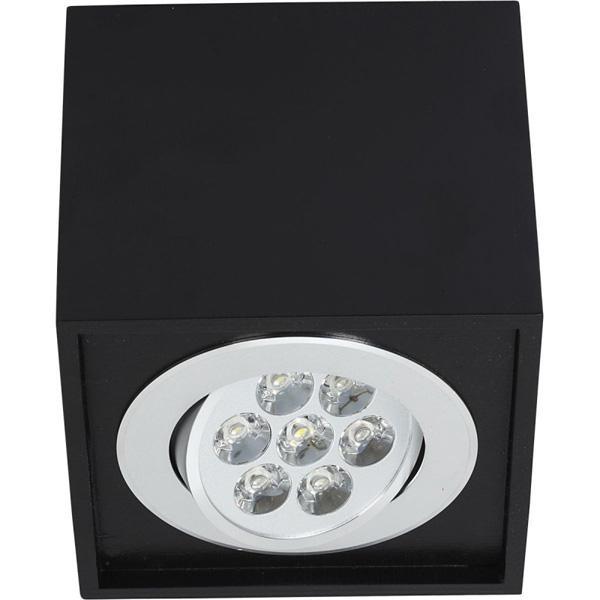 Фото - Светильник Nowodvorski BOX LED 6427 светильник nowodvorski alehandro 5288