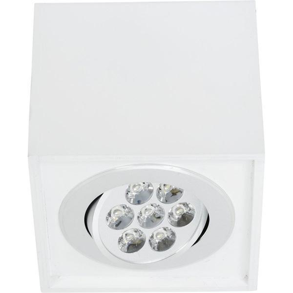 Фото - Светильник Nowodvorski BOX LED 6422 светильник nowodvorski alehandro 5288