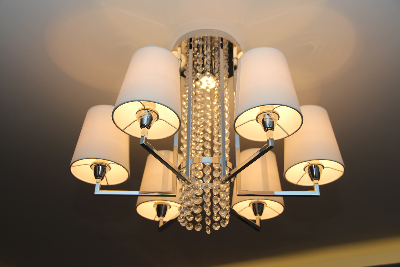 Люстра Arte Lamp Padova A9490PL-6-1CC