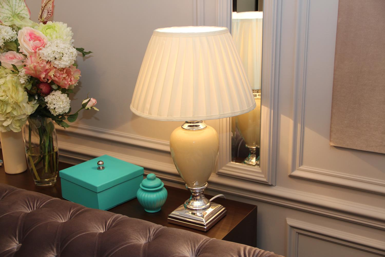 Настольная лампа Arte Lamp Selection A5199LT-1WH